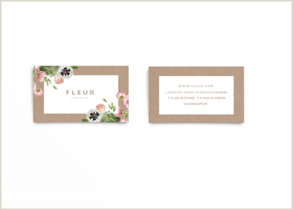 Business Card Recommendations 50 Of The Best Business Card Designs Paste