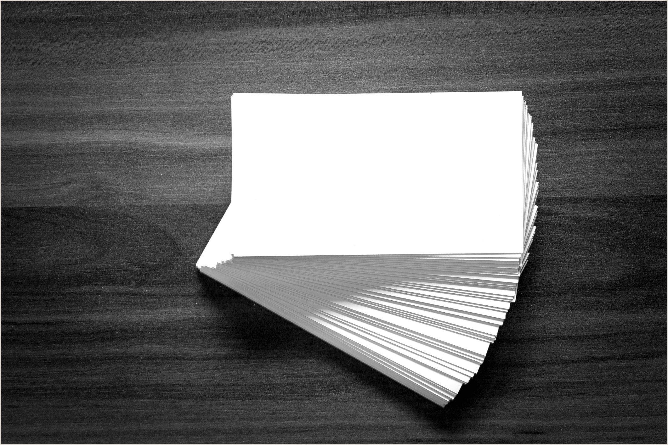 Business Card With 2 Addresses How To Write An Address On A Business Card