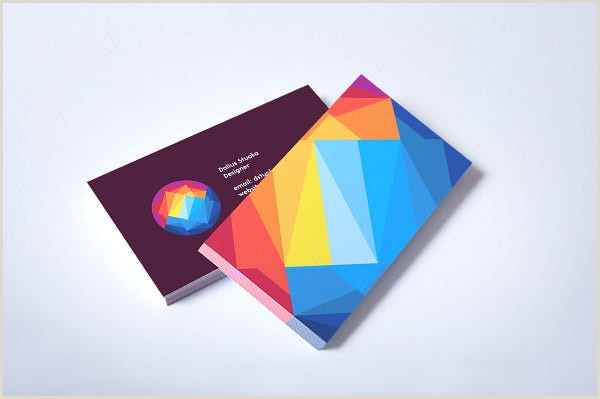 Business Card With Logo 9 Business Card Logos Free Sample Example Format