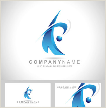 Business Card With Logo Business Card Logos Free Vector 92 135 Free Vector
