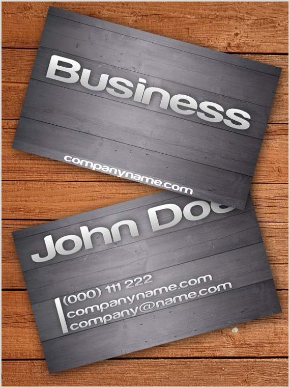 Business Card With Two Addresses 15 Two Sided Business Card Templates Pixel77