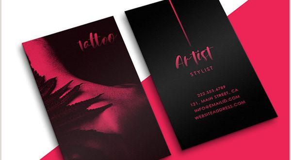 Business Cards Art 49 Artist Business Card Templates Free Psd Vector Png Ai