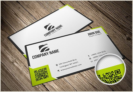 Business Cards Designs Template 25 Excellent Business Card Templates For Your Own Use