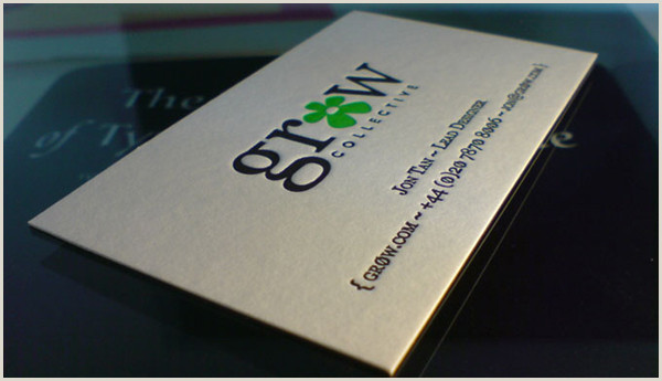 Business Cards Examples Professional 40 Stunningly Professional Business Cards