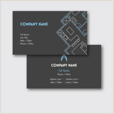 Business Cards For Construction Unique Top 28 Examples Of Unique Construction Business Cards