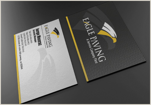 Business Cards For Graphic Designers 20 Brilliant Business Card Designers On Designcrowd
