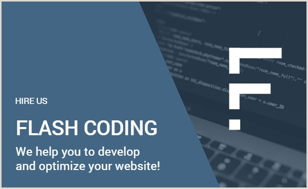 Business Cards For Web Developers Line Web Developer Business Card Template