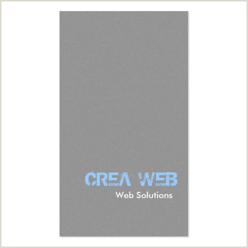 Business Cards For Web Developers Web Developer Business Card Templates