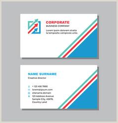 Business Cards For Web Developers Web Developer Business Card Vector Over 3 100