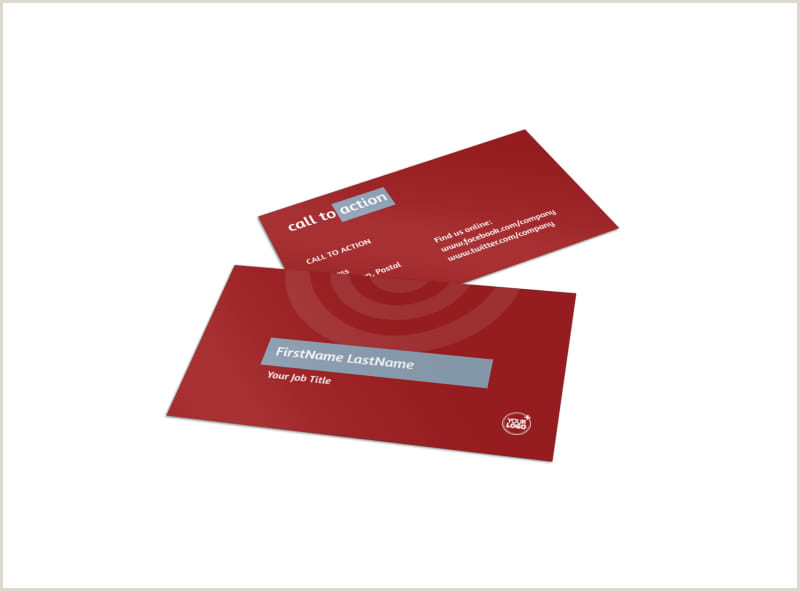 Business Cards For Web Developers Web Developers Business Card Template