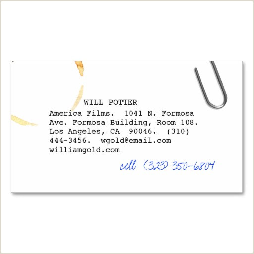 Business Cards For Writers Examples Writers & Content Developers Business Card Examples