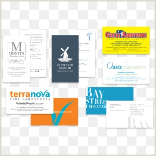 Business Cards Images Free Download Business Cards Png Transparent For Free Download Find