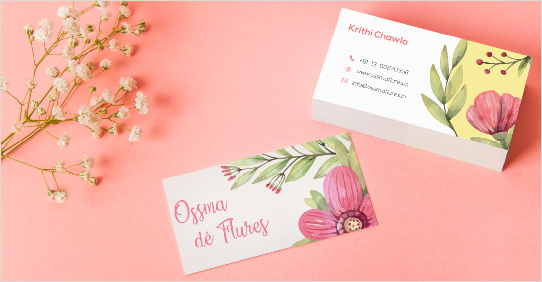 Business Cards India Exquisite Business Card Design And Printing Online