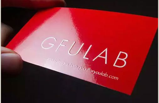 Business Cards India Luxury Business Cards Line