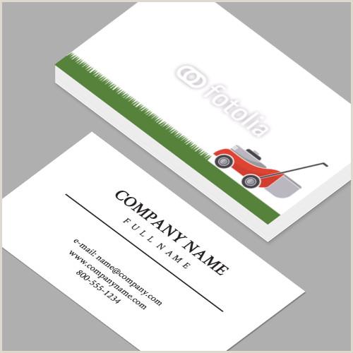 Business Cards Info Business Cards Standard Horizontal Customizable Design