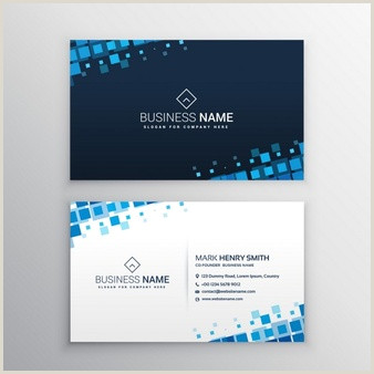 Business Cards Modern 39 664 Modern Business Card