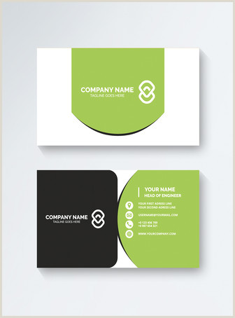 Business Cards Modern Modern Business Card Template Image Picture Free
