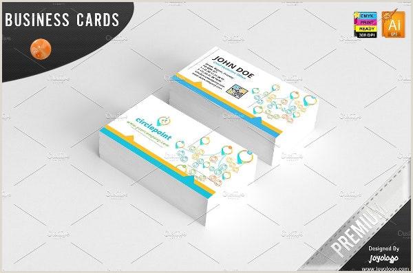 Business Cards Social Media 13 Social Media Business Card Templates Psd Word Ai