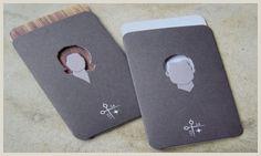Business Cards Unique Renovation Jeremy Golob 20 Unique Business Card Designs With Images