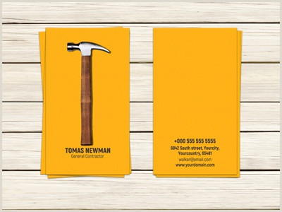 Business Cards Unique Renovation Renovation Business Card Designs Themes Templates And