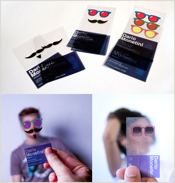 Business Cards Unique Shapes 16 Creative And Unusual Business Card Design