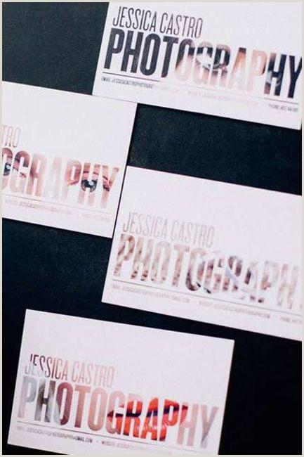 Business Cards Unique Shapes 42 Ideas Photography Business Cards Ideas Shape