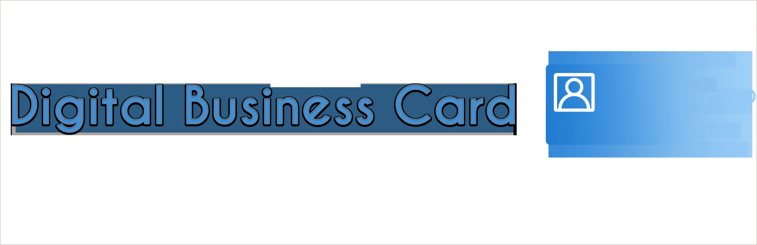 Business Cards Website Best Digital Business Card App