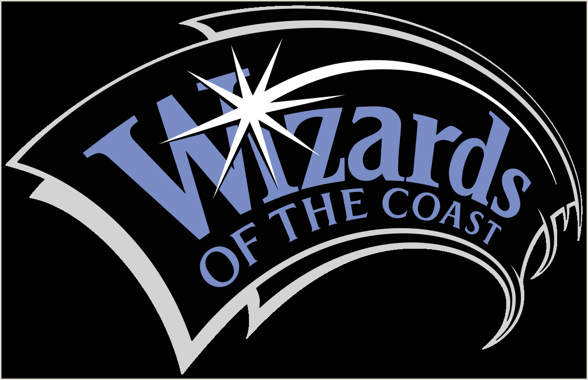 Business Cards With Photo And Logo Wizards Of The Coast