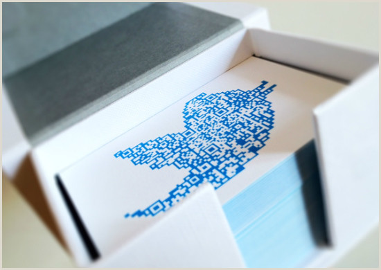 Business Cards With Social Media Eight Awesome Examples Of Social Media Business Cards