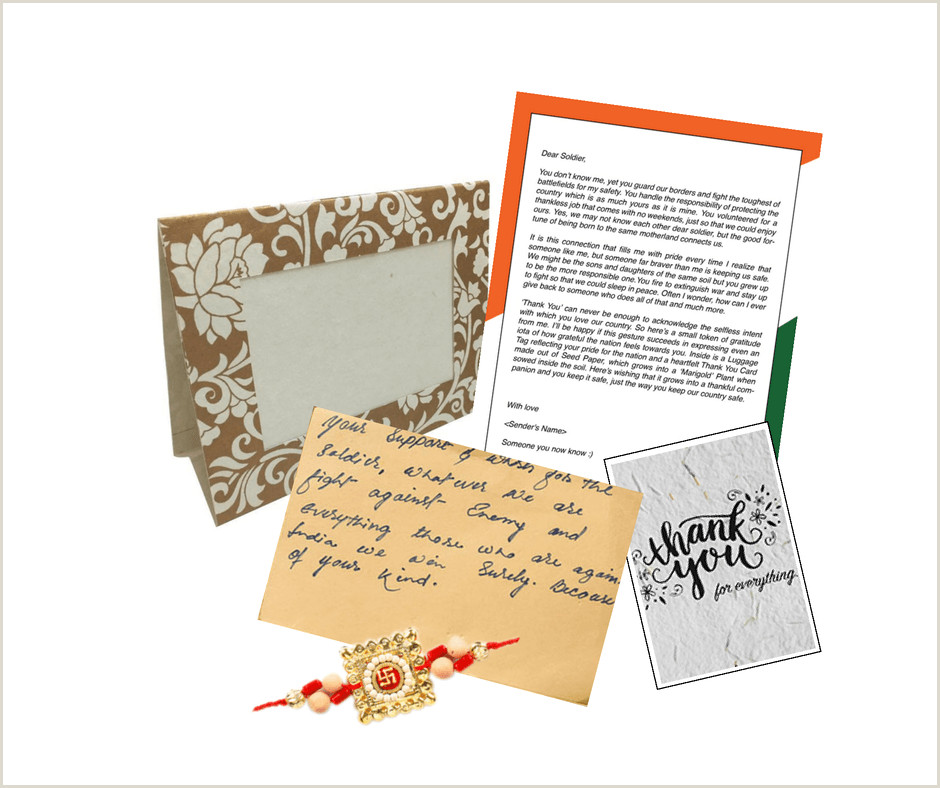 Business Thank You Card Examples Celebrate 72 Years Of Independence Send Thank You Cards To