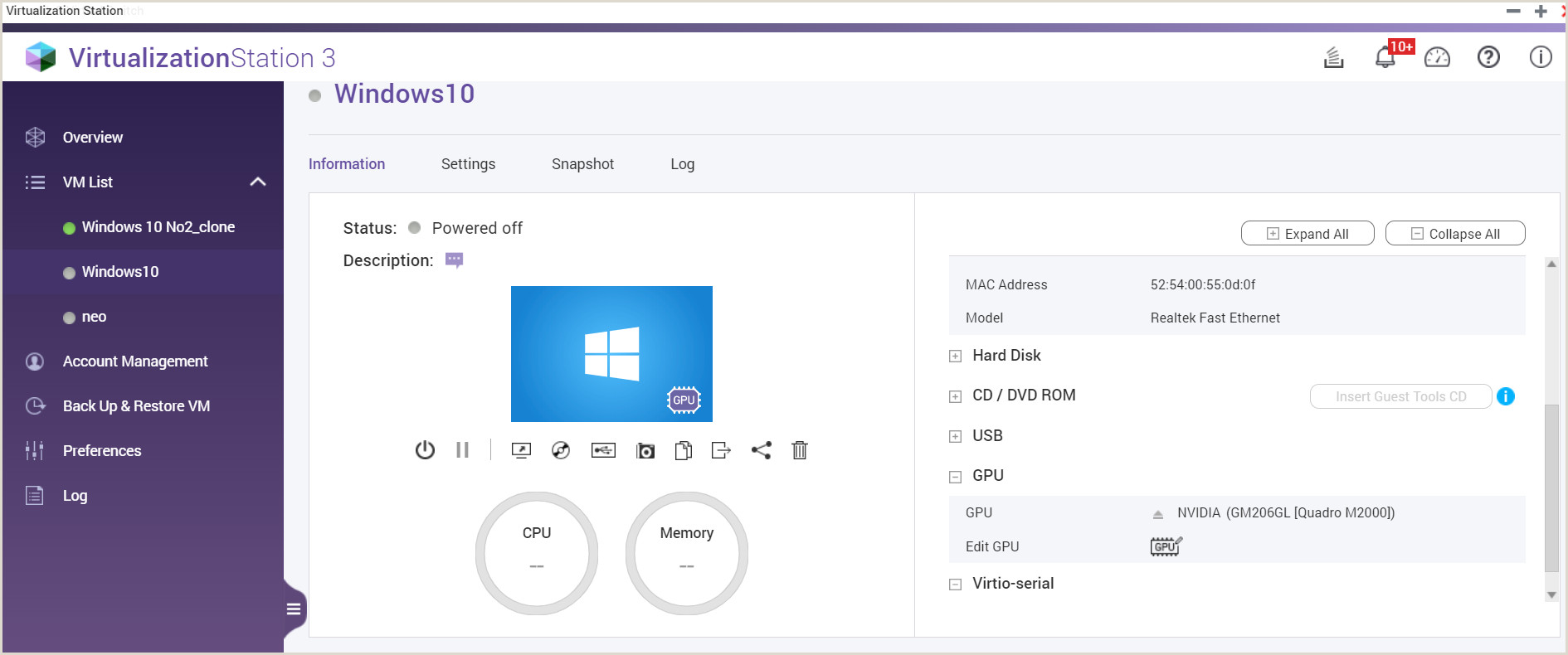Businesses Cards How To Use Qnap Nas As A Network Render Node To Support