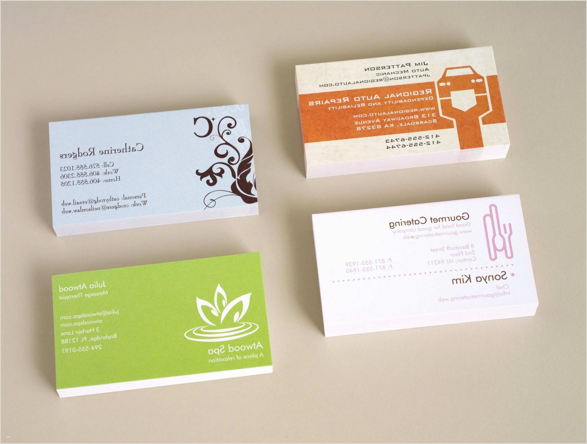 Businesses Cards Paparazzi Business Card Templates