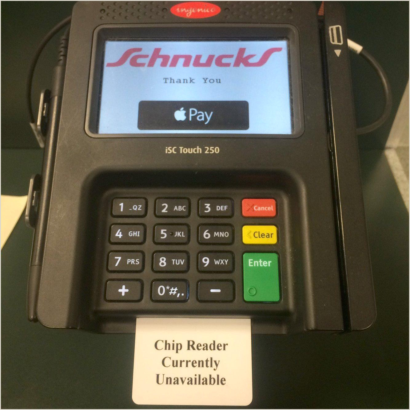 Businesses Cards Why Some Stores Still Aren T Accepting Chip Credit Cards