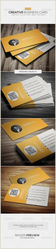 Businesss Cards 131 Best Business Cards Images