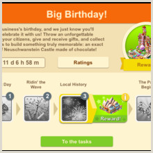Businesss Cards 2016 Big Birthday Big Business Wiki