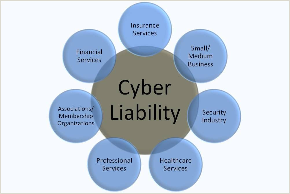 Businesss Cards Cyber Security Insurance For Small Business