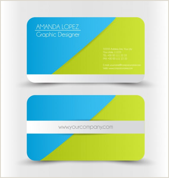 Call Card Template ᐈ Calling Card Sample Design Stock Images Royalty Free