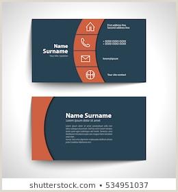 Call Cards Design Calling Card Design Stock S & Vectors