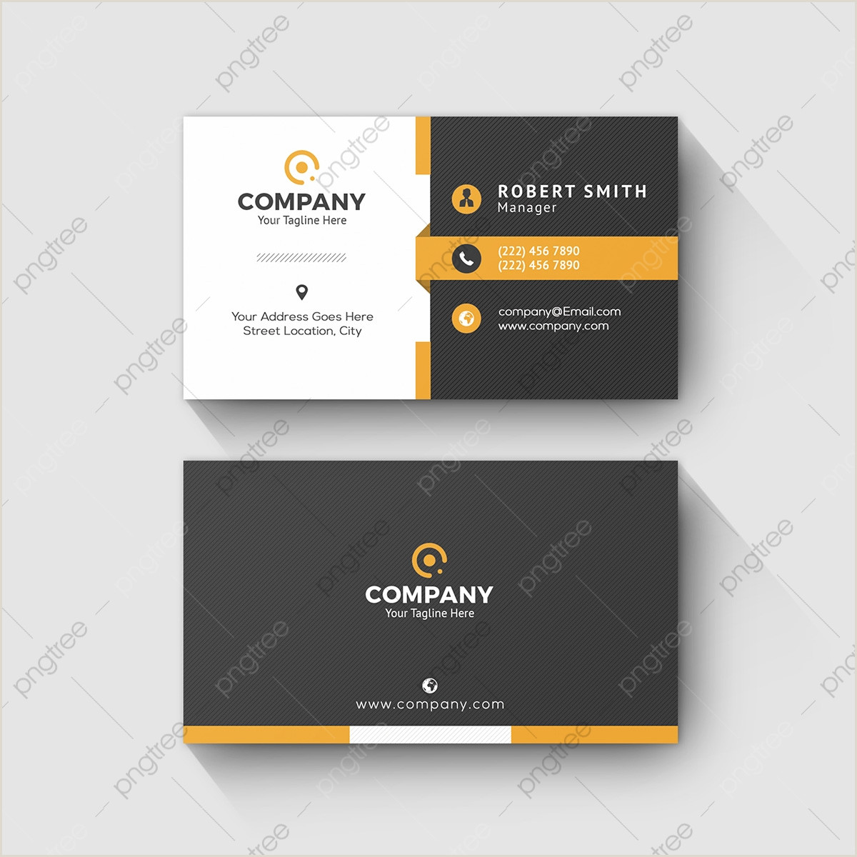 Call Cards Design Calling Card Png Vector And Psd Files