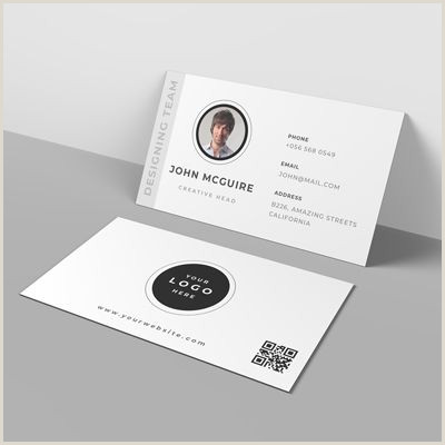 Call Cards Design This Elegant Business Card Mockup Is A High Resolution Psd
