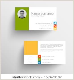 Calling Card Designs Calling Card Design Stock S & Vectors