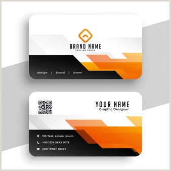 Calling Card Designs Calling Card