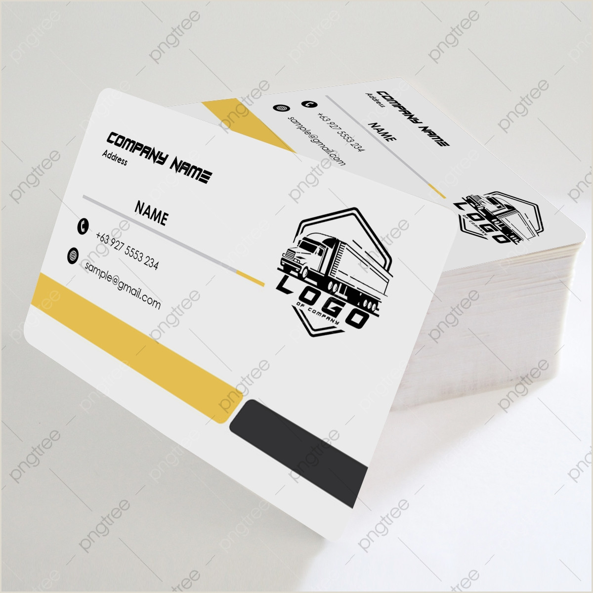 Calling Cards Designs Calling Card Png Vector And Psd Files