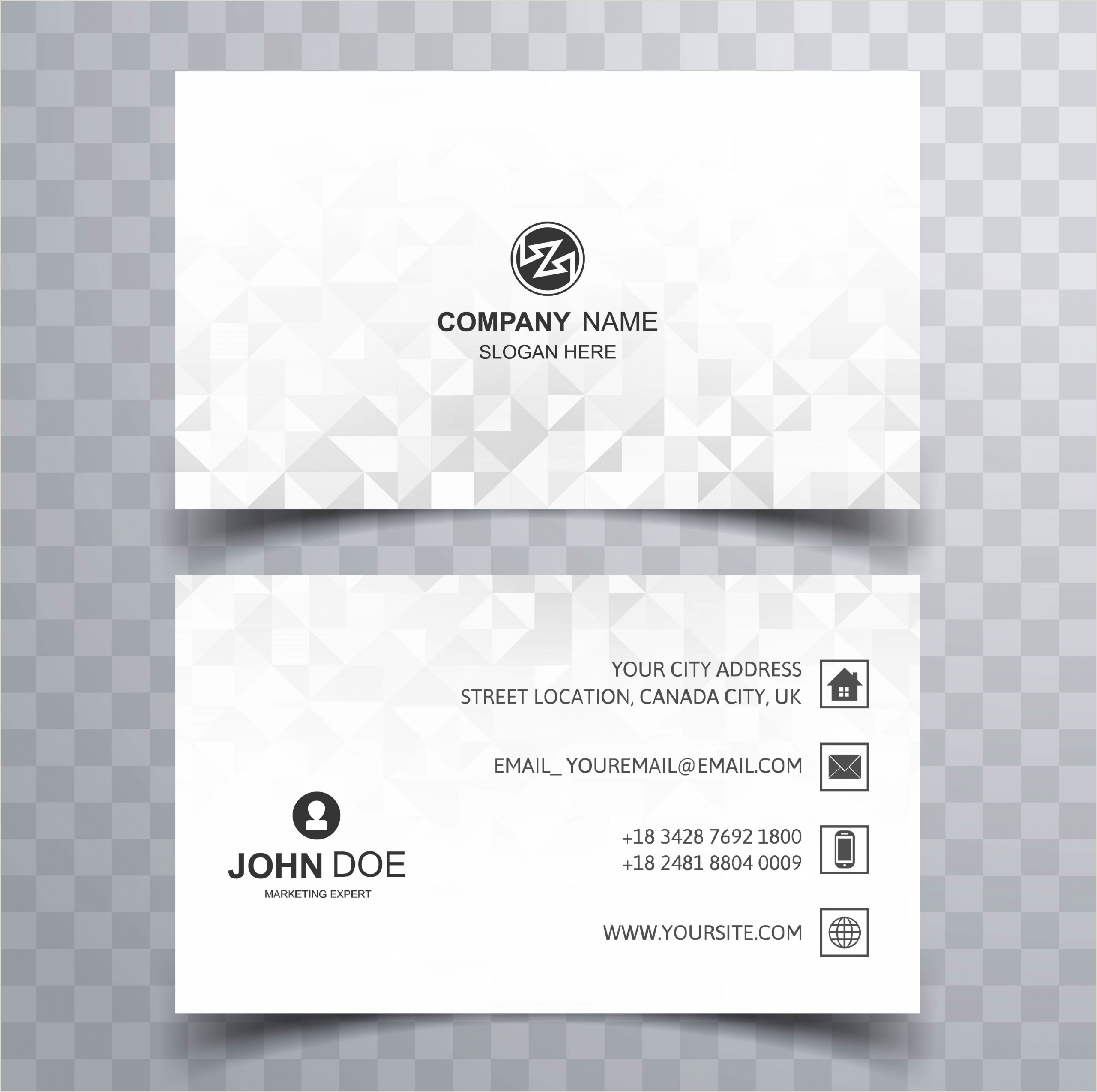 Calling Cards Template Calling Card Free Vector Art 54 282 Free Downloads