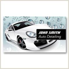 Car Wash Best Business Cards 30 Best Auto Detailing Business Cards Images