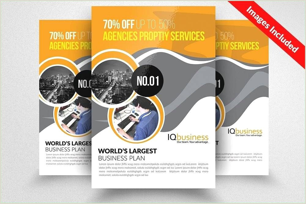 Card Examples Product Flyer Template Free Top Psd Flyer Templates Example