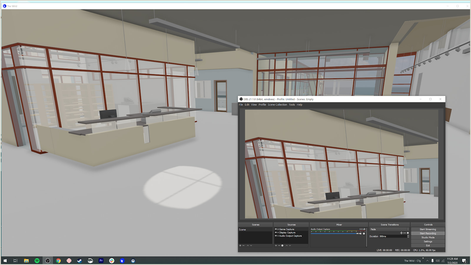 Card Layout Ideas Getting Started With Vr For Your Architecture & Design Team