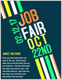 Career Fair Banners 300 Job Fair Customizable Design Templates
