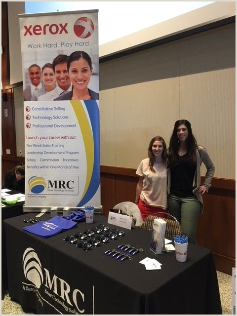 Career Fair Banners Another Great Day At A Career Mrc Smart Technology