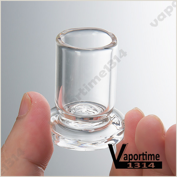 Cheap Picture Stands Pre Carb Cap Holder Grueso Clear Glass Stand Od 25mm Stander Para Vidrio De Cuarzo Carb Cap Dabber Caps Bong Water Pipe 1050 A $0 94 Del